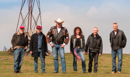 Heinz Flueckiger  & The Cool Bunch